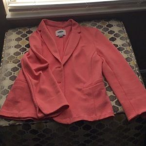 Old Navy Business Blazer